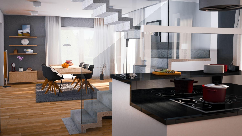 Wizualizacja architektoniczna – W3_2